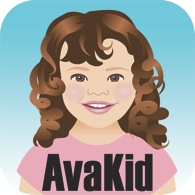 App: AvaKid See Me Go Potty